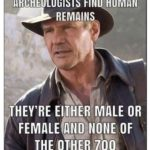 Indiana Jones Has an Important Question about Gender Nonconformity