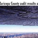 We Were Just Thinking This about the Maricopa County Audits