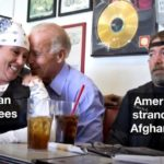 That Time When Joe Biden Grabbed a Biker's Wife on the Campaign Trail
